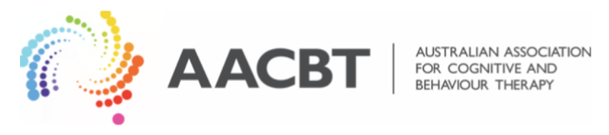 Australian Association of Cognitive and Behaviour Therapy Logo